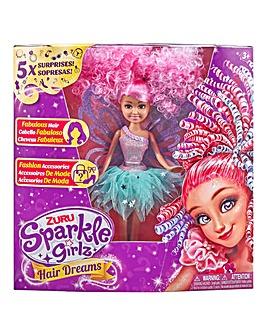 ZURU Sparkle Girlz Hair Dreams