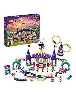 LEGO Friends Magical Funfair Rollercoaster - 41685