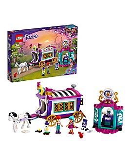 LEGO Friends Magical Caravan - 41688