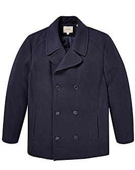 WILLIAMS & BROWN Pea Coat