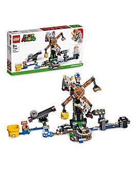 LEGO Super Mario Reznor Knockdown Expansion Set - 71390
