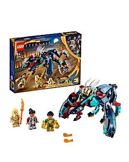 LEGO Marvel Deviant Ambush! - 76154