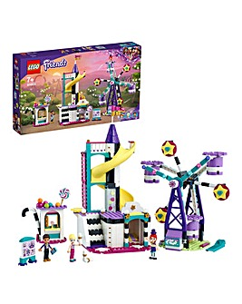 LEGO Friends Magical Ferris Wheel and Slide - 41689