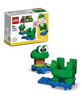 LEGO Super Mario Frog Mario Power-Up Pack - 71392