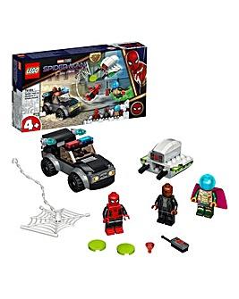 LEGO Spider-Man vs. Mysterio‰s Drone Attack - 76184