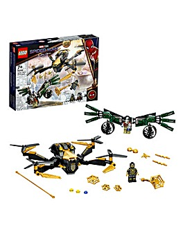 LEGO Spider-Man‰s Drone Duel - 76195