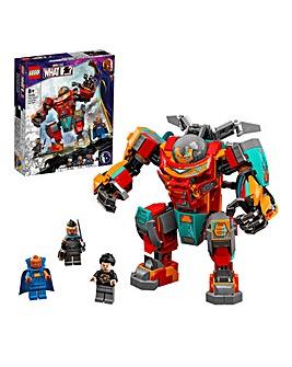LEGO Marvel Tony Stark‰s Sakaarian Iron Man - 76194
