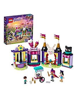 LEGO Friends Magical Funfair Stalls - 41687