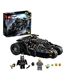 LEGO DC Batman Batmobile Tumbler: Scarecrow Showdown - 76239