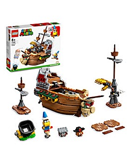 LEGO Super Mario Bowser‰s Airship Expansion Set - 71391