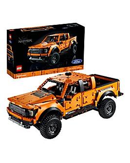 LEGO Technic Ford F-150 Raptor - 42126