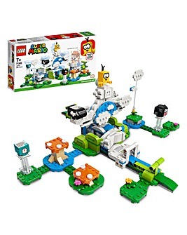 LEGO Super Mario Lakitu Sky World Expansion Set - 71389