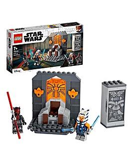 LEGO Star Wars Duel on Mandalore - 75310