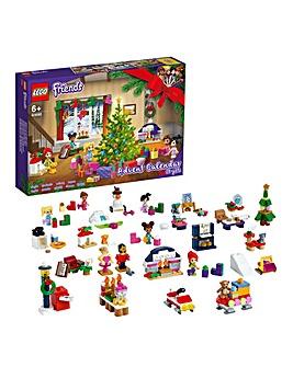 LEGO Friends Advent Calendar - 41690