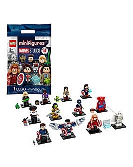 LEGO Minifigures Marvel Studios - 71031