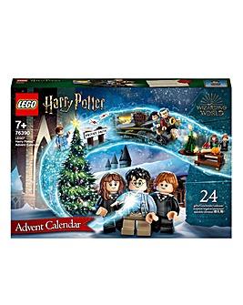 LEGO Harry Potter Advent Calendar - 76390