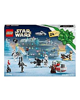 LEGO Star Wars Advent Calendar - 75307