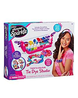 Shimmer 'N' Sparkle Ultimate Tye Dye Studio