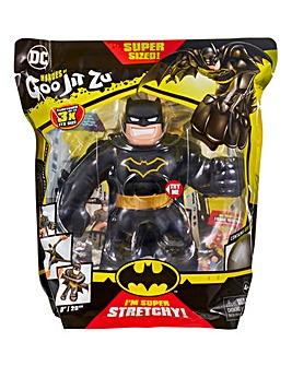 Heroes Of Goo Jit Zu DC Supagoo Batman