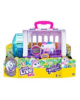 Little Live Pets Lil Hamster Playset