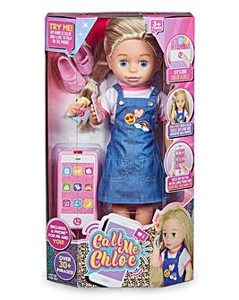 Call Me Chloe