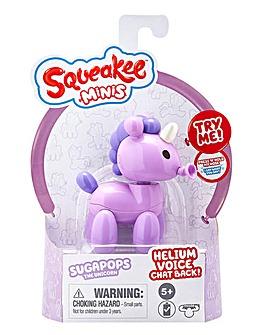 Squeakee Mini Unicorn