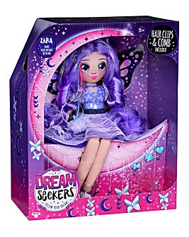 Dream Seekers Zara