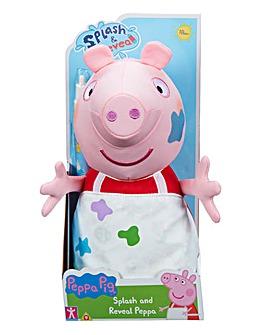 Peppa Pig Splash & Reveal