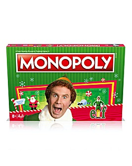 Monopoly - Elf