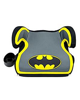 Kids Embrace Backless Booster Seat Group 3 - Batman