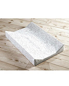 East Coast Origami Wedge Changing Mat