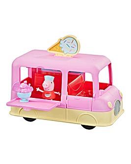 Peppa Pig Peppa's Ice Cream Truck