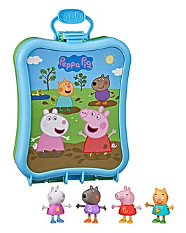Peppa Pig Peppa's Carry Along Friends Pack