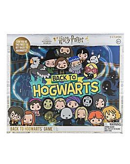 Back To Hogwarts Board Game