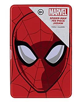 Spiderman 750pc Jigsaw Puzzle