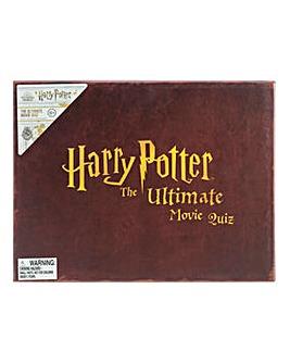 Ultimate Harry Potter Movie Quiz