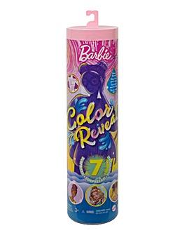 Barbie Colour Reveal Barbie Sand & Sun