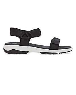Heavenly Soles Sports Sandals E Fit