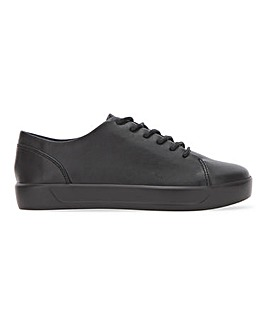 Lace to Toe Shoe Extra Wide EEE Fit