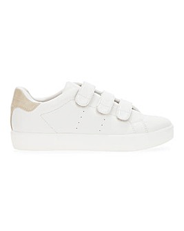 Touch and Close Leisure Shoe Wide E Fit