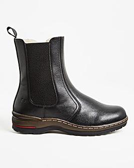 Heavenly Feet Chelsea Boot Extra Wide EEE Fit