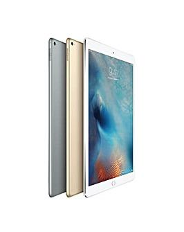 iPad Pro Wi-Fi 32GB Silver