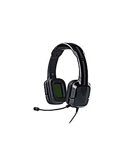 Tritton Kunai Black Headset for Xbox One