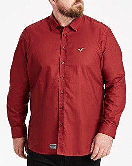 Voi LS Oxford Shirt Regular