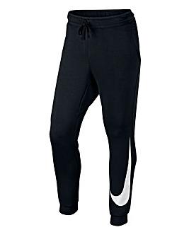 Nike Fleece Hybrid Jogging Bottoms 31in