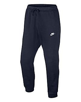 Nike Club Fleece Cuffed Joggers 31in