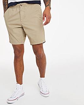 Stone Comfort Waist Chino Shorts