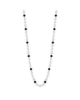 Jon Richard Pearl Bead Allway Necklace