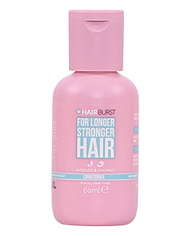 Hairburst Mini Conditioner For Longer Stronger Hair 60ml