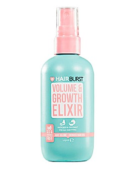 Hairburst Volume & Growth Elixir 125ml